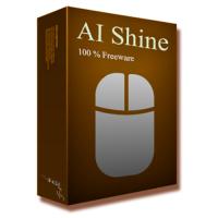 AI Shine (โปรแกรม AI Shine ช่วยคลิก)