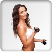 My Fitness Best Body (App สำหรับคนรักการออกกำลังกาย)