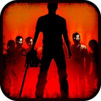 Into the Dead (App เกมส์ฝ่าซอมบี้)