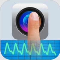 Heart Fitness (App วัดชีพจร อัตราการเต้นของชีพจร จากมือถือ) :