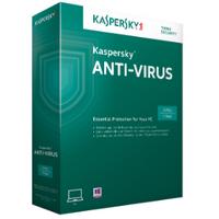 Kaspersky Antivirus :