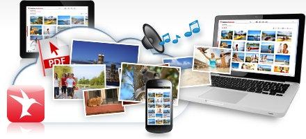 Studioline Photo Basic (โปรแกรม Studioline จัดการรูปภาพ) :