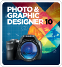 Xara Photo Graphic Designer :