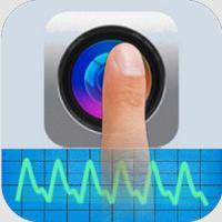 Heart Fitness (App วัดชีพจร อัตราการเต้นของชีพจร จากมือถือ)