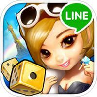 LINE Lets Get Rich (เกมส์เศรษฐี สนุกๆ จาก LINE)