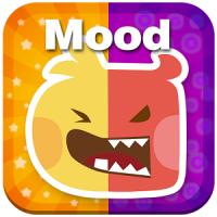 Mood Play (App สร้างรูป บอกเล่าอารมณ์ แทนความรู้สึก ขณะนั้น)