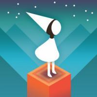 Monument Valley (App เกมส์ Monument Valley ตะลุยด่าน)