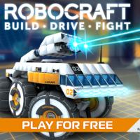 Robocraft (เกมส์สร้างหุ่นยนต์รบ)