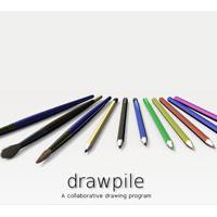 Drawpile (โปรแกรม Drawpile วาดรูปพร้อมกันหลายคน)