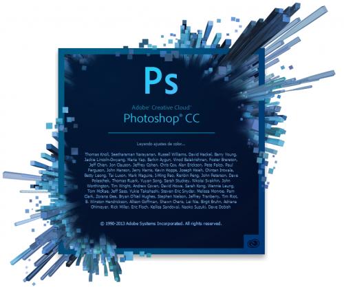 ดาวน์โหลดโปรแกรม Photoshop CC