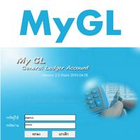 MyGL (โปรแกรม MyGL ระบบบัญชีแยกประเภท) :