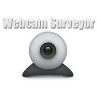 Webcam Surveyor (โปรแกรมควบคุมวีดิโอและจับภาพวีดิโอ) :