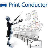 Print Conductor (โปรแกรม Print Conductor จัดคิว จัดการงานพิมพ์เอกสาร ฟรี)