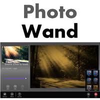 PhotoWand (โปรแกรมแต่งภาพ บน Windows 8 ฟรี)