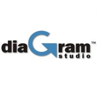 Diagram Studio (โปรแกรมสร้างแผนภูมิ ไดอะแกรม สารพัดประโยชน์)