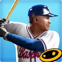Tap Sports Baseball (App เกมส์ตีเบสบอล)