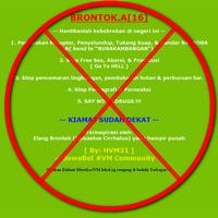Anti Brontok.A Virus (โปรแกรม กำจัดไวรัส Brontok.A)