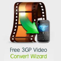 Free 3GP Video Convert Wizard