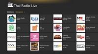 Thai Radio Live (App ฟังวิทยุออนไลน์ฟรี) :
