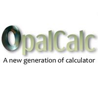 OpalCalc (โปรแกรม OpalCalc เครื่องคิดเลข อัจฉริยะ ฟรี)
