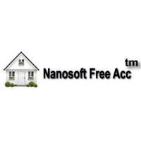 Nanosoft FreeAcc (โปรแกรม FreeAcc บัญชีครัวเรือน แจกฟรี)