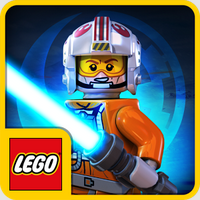 LEGO Star Wars Yoda II (App เกมส์เลโก้ปรมาจารย์โยดา)
