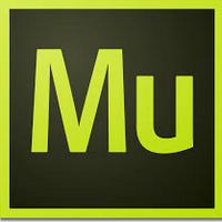 Adobe Muse (โหลดโปรแกรม Muse ออกแบบเว็บเพจ)