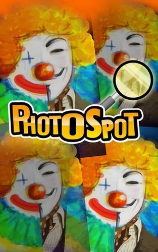 เกมส์จับผิดภาพเหมือน Photo Spot