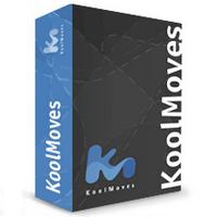 KoolMoves (โปรแกรม KoolMoves งานอนิเมชั่น ภาพเคลื่อนไหว)