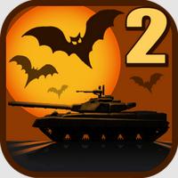 Modern Conflict 2 (App เกมส์รถถังวางแผนการรบ)
