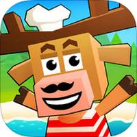Castaway Paradise (App เกมส์ใช้ชีวิตบนเกาะหรรษา)