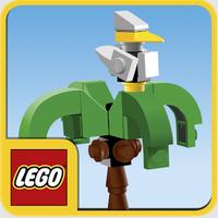 LEGO Creator Islands (App เกมส์สร้างโลกเลโก้)