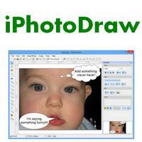 iPhotoDraw (โปรแกรม iPhotoDraw วาดรูป แต่งรูป ฟรี)