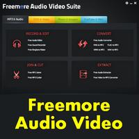 Freemore Audio Video Suite (ครบเครื่อง เรื่องภาพและเสียง)
