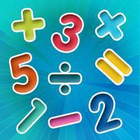 Math Challenge (App คณิตคิดเลข)