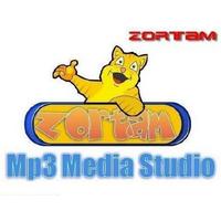 Zortam Mp3 Player (โปรแกรม Zortam เล่นเพลง MP3 บนคอมฯ)