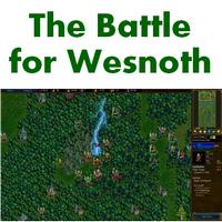 The Battle for Wesnoth (เกมส์สงคราม แห่ง Wesnoth ฟรี)