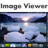 Xlideit Image Viewer (โปรแกรมดูรูป Xlideit และ แต่งรูปได้)