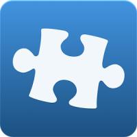 Jigty Jigsaw Puzzles (App เกมส์ตัวต่อจิ๊กซอว์)