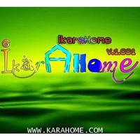 iKaraHome (โปรแกรม iKaraHome คาราโอเกะ สายพันธุ์ใหม่)