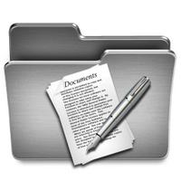 DocScan (โปรแกรม Document Scan บริหารจัดเก็บเอกสาร) :