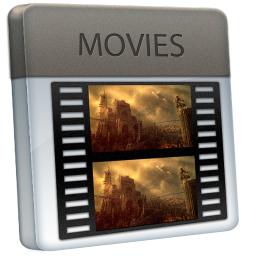 EMDB (โปรแกรม EMDB ดูฐานข้อมูล ของหนังเรื่องโปรด) :