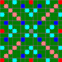 Scrabble3D (เกมส์ Scrabble3D ต่อคำศัพท์ภาษาอังกฤษ 3มิติ)
