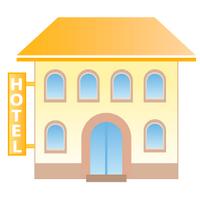 Nanosoft Hotel.NET (โปรแกรมโรงแรม โปรแกรมหอพัก โปรแกรมรีสอร์ท)