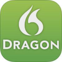 Dragon Dictation (App เปลี่ยนคำพูดเป็นตัวอักษร)