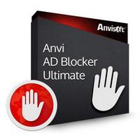 Anvi AD Blocker Ultimate (โปรแกรม บล็อคโฆษณา บนเว็บไซต์)