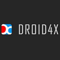 Droid4X (โปรแกรมเปิดแอพ Android บนเครื่อง PC)