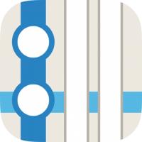 BKK Stations (App ดูตำแหน่งสถานีรถไฟฟ้า MRT BTS AirportLink)