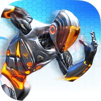 RunBot (App เกมส์วิ่งโรบอท)