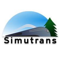 Simutrans (เกมส์ Simutrans สร้างระบบขนส่งถนน รถไฟ เครื่องบิน)